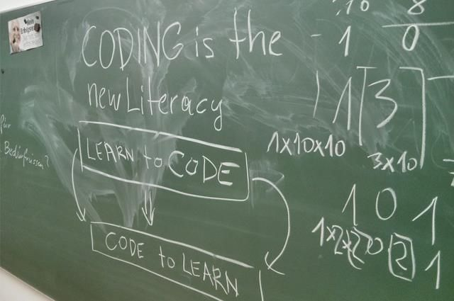 How Learning to Code Can Help You 