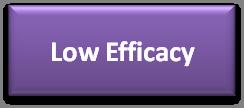 low efficacy